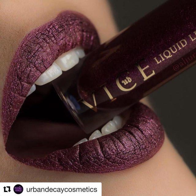 Heute gibt es den Lippenstift von urbandecaycosmetics zu gewinnen diesehellip